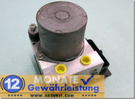 Bloc ABS hydraulique calculateur 4541Q4 Peugeot 307