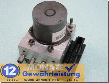 Bloc ABS hydraulique calculateur 57111SMGE00 Honda Civic