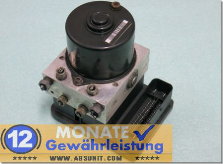 ABS Hydraulic Unit 1675336 8M51-2C405-DA Ford Focus C-Max