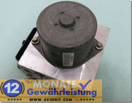Pompa ABS Centralina AG912C405MD 1762179 Ford Mondeo S-Max Galaxy