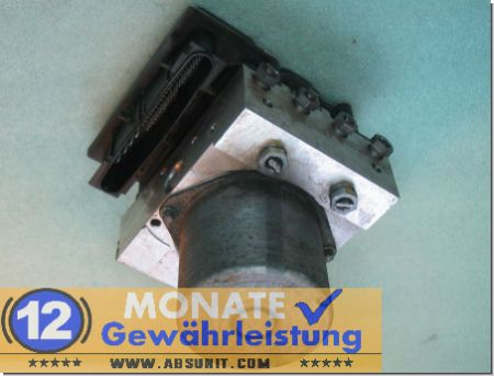 Bloc ABS hydraulique calculateur 2E0959711A VW Crafter