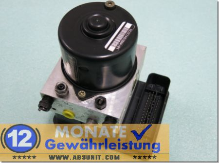 ABS Modul 34.51-6760265 6760266 10.0206-0080.4 10096008683 Mini R50 One Cooper