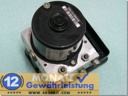 ABS Unit 3451677148601 3452-6771487-01 10020602254 10.0960-0831.3 BMW E87 E90 E91