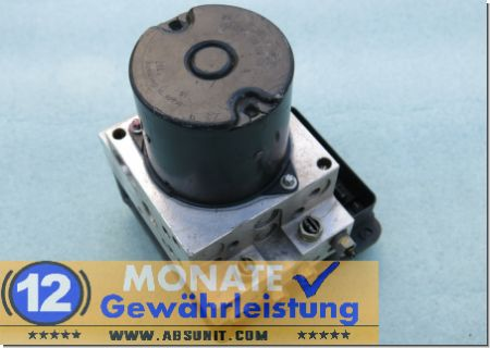 ABS Unit 34516782362 3452-6782363 0265250200 0-265-960-300 BMW E70 X5 E71 X6