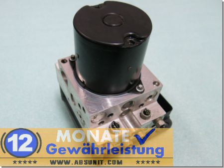 Bloc ABS calculateur DSC 34516783361 BMW E60 E61 E63 E64