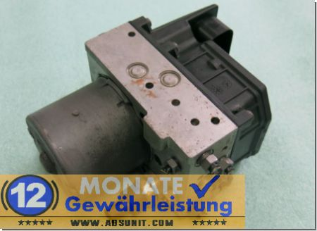 Bloc ABS hydraulique calculateur 3D0614517AL VW Phaeton