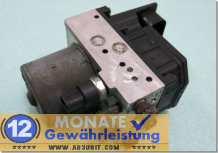 Bloc ABS hydraulique calculateur 4405005062 Toyota Avensis