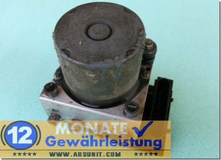 Bloc ABS hydraulique calculateur 4541N6 Citroen Jumpy Peugeot Expert