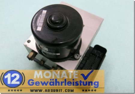 Bloc ABS hydraulique calculateur 47660CC010 Nissan Murano
