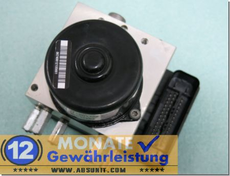 Bloc ABS 4891021A00 06.2102-0986.4 Ate 06210907853 SsangYong Rodius