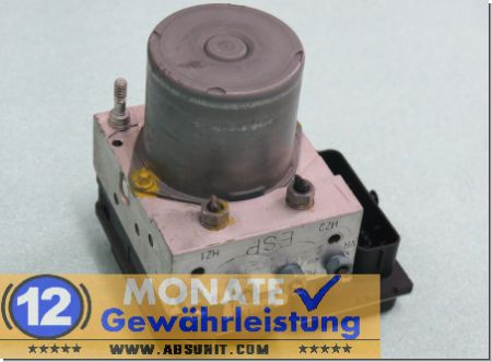 ABS Hydraulic Unit 4F0-614-517-BE Audi A6