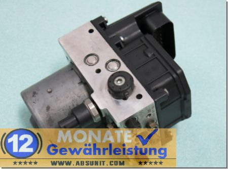 ABS Block 4X432C405EC 0-265-225-234 Bosch 0265950104 Jaguar X-Type