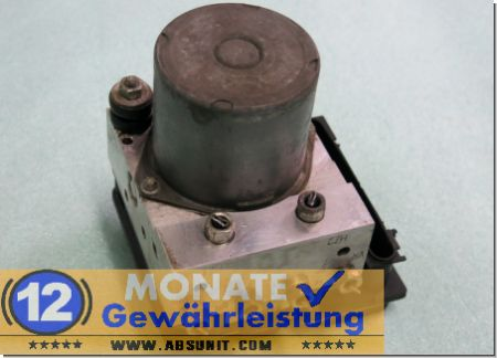 ABS Hydraulic Unit 55-30-165 GM 93192757 Opel Meriva