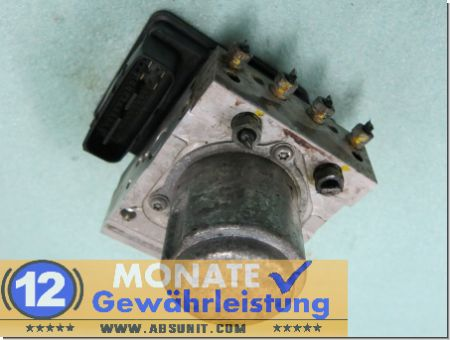 Bloc hydraulique ABS Calculateur 57110TF0G53 Honda Jazz