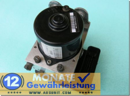 ABS Pump 57110-S6E-G511-M3 S6EG5 06210201514 Ate 06210903183 Honda Civic