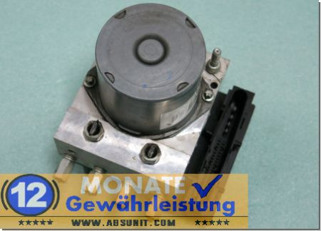 ABS Pump 57110-SMT-E030-M1 0265235281 Bosch 0-265-950-664 Honda Civic