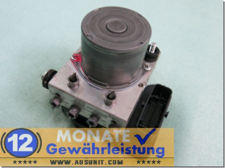 Modulo ABS 5801815705 0265243257 Bosch 0265956214 Iveco Daily