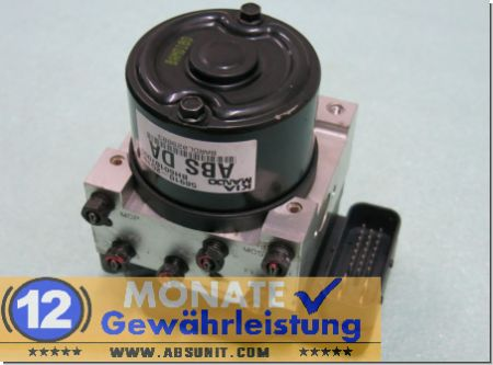 ABS Pump 589102G100 Mando BH60107000 Kia Magentis Optima