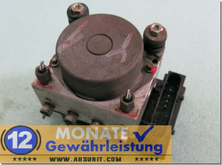 ABS Hydraulic Unit 71747079 Fiat Sedici
