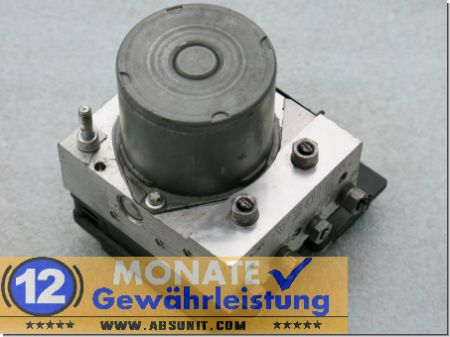 ABS Hydraulic Unit 71748419 Fiat Idea Lancia Musa