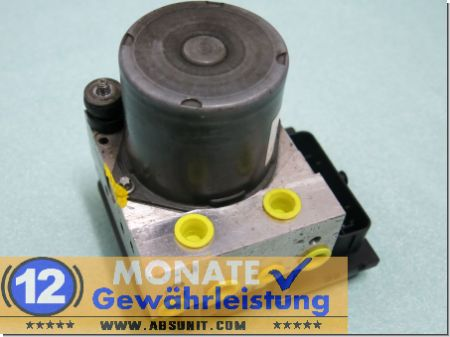ABS Hydraulic Unit 71748623 Fiat Ducato