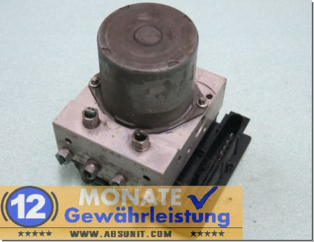 Bloc ABS hydraulique calculateur 7701069217 Renault Scenic Grand