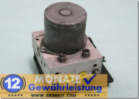 Bloc ABS hydraulique calculateur 8201132644 Renault Kangoo