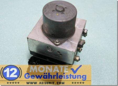 ABS Unit 8G91-2C405-AA TRW 16565703 54084922B 16566003D Ford Mondeo S-Max Galaxy