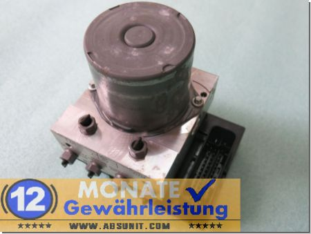 ABS Pump 8K0-614-517-GB 8K0907379CE 0-265-239-299 0265951996 Aud A4 A5