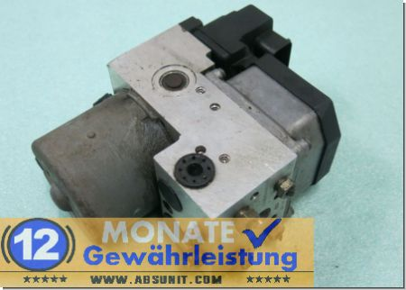 Bloc ABS hydraulique calculateur 99VB2C219BC 1104956 Ford Transit