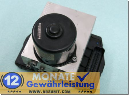ABS Unit A0044310512 A-203-545-16-32 10020402904 10.0947-1513.3 Mercedes W203