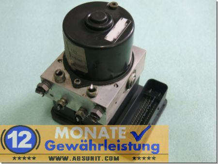 ABS Pump AV41-2C405-AA 10020604104 Ate 10.0960-0143.3 Ford Kuga