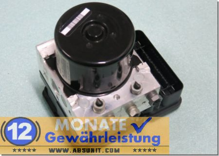Bloc ABS calculateur 1855901 CV612C405BD Ford Kuga