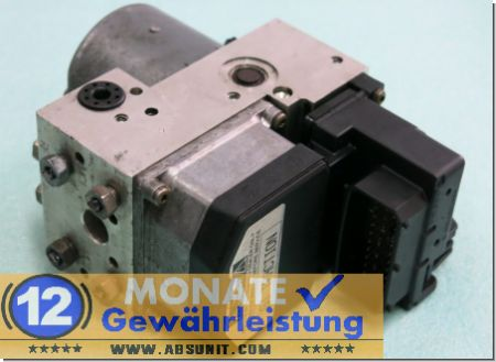 ABS Unit XR3Z-2C286-EA Bosch 6002A3S002 Ford Mustang