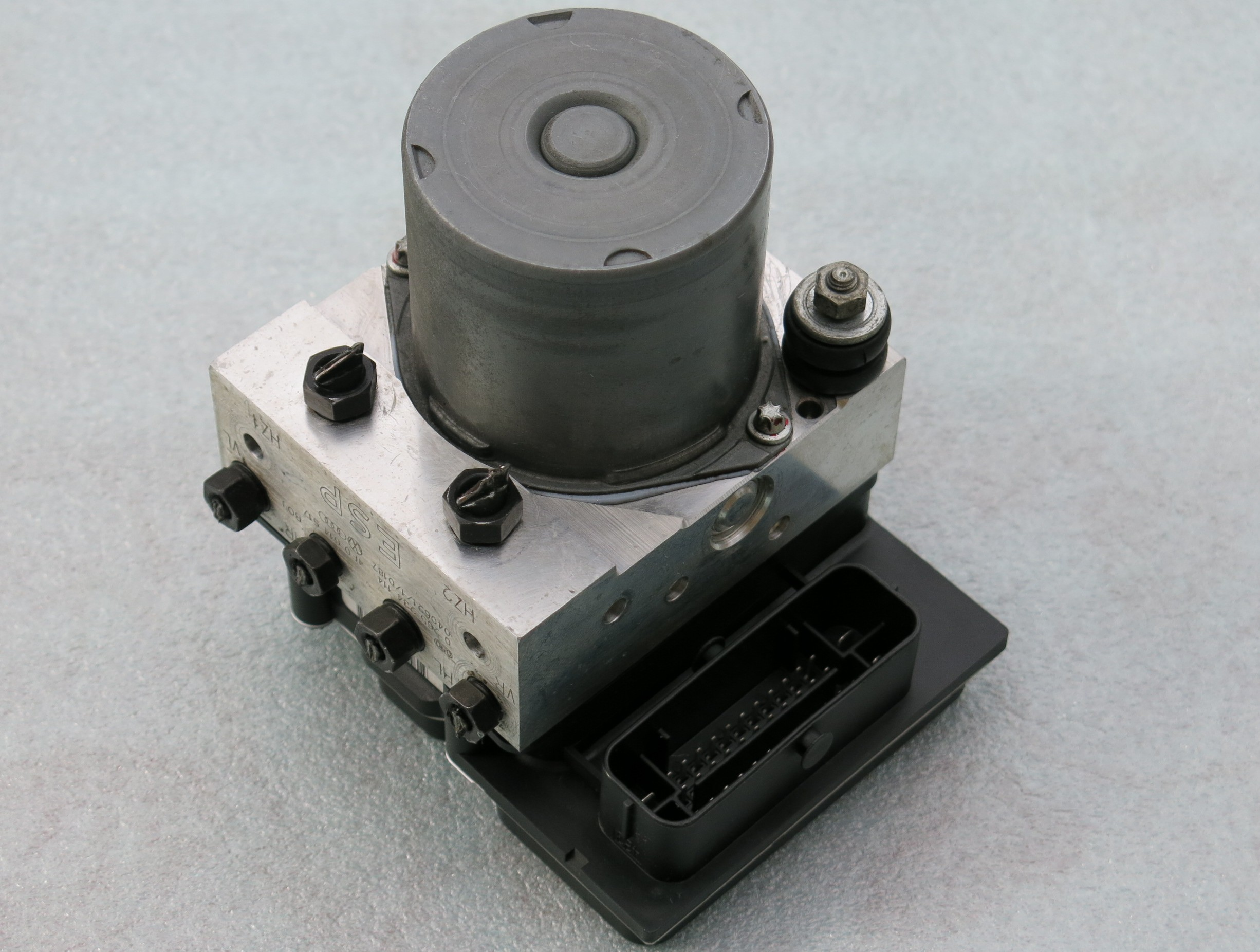 4F0910517D 4F0614517 ABS Hydraulikblock Steuerger/ät