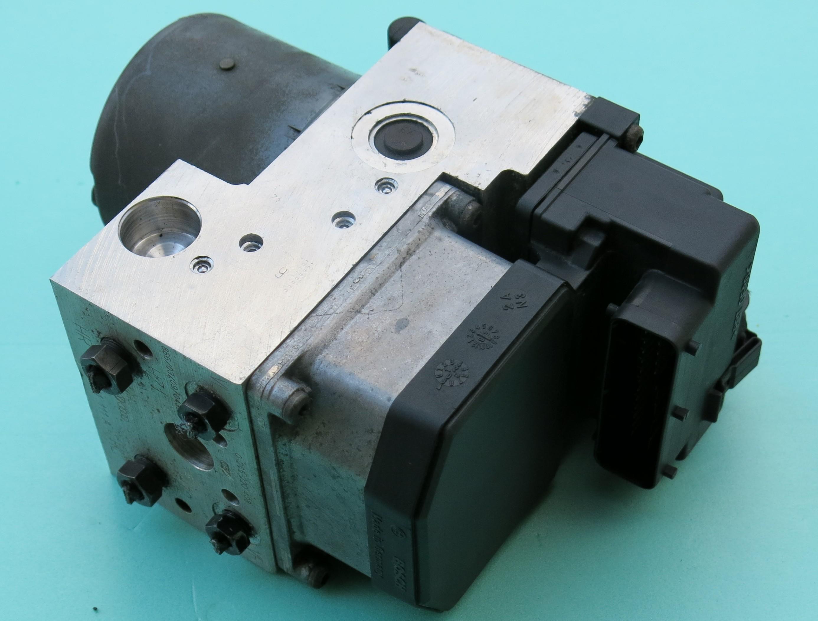 ABS Pump & Modules