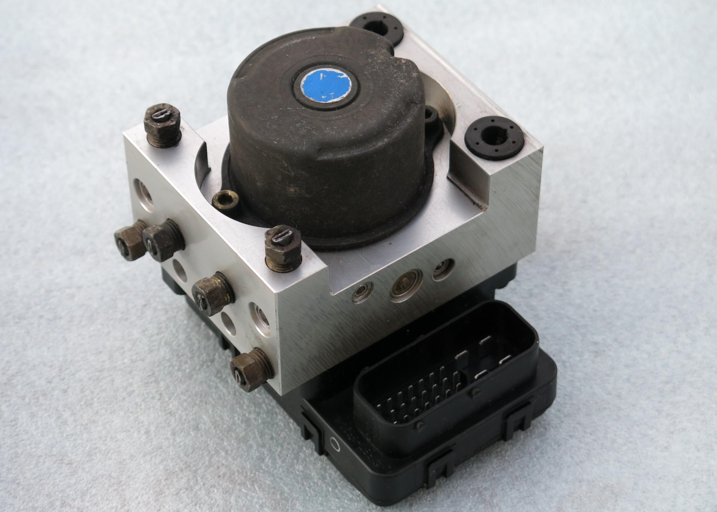ABS Hydraulic Unit SAAG0 A4.0440-0129.6 Honda Jazz