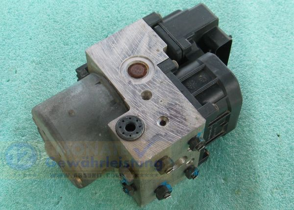 Bloc ABS 71712395 Bosch 0265216552 Fiat Palio Weekend
