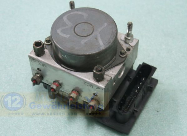 Calculateur ABS Bloc 71742857 Fiat Sedici 4x4