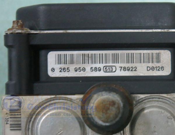 Bosch 0/986/280/435/Generator Impulsgeber Kurbelwelle; Sensor N /° U Motormanagement