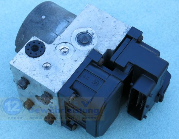 ABS Block 11000041690 Bosch 0-265-216-895 Honda Civic