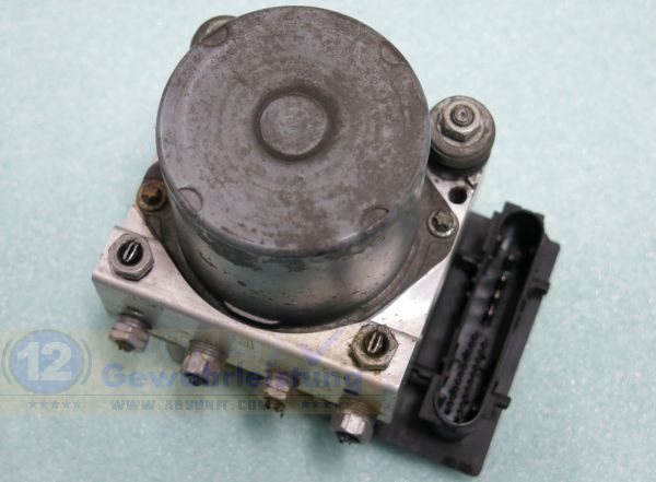 ABS Unit 14-005-132-80 0265231550 Bosch 0-265-800-427 Expert Jumpy Scudo