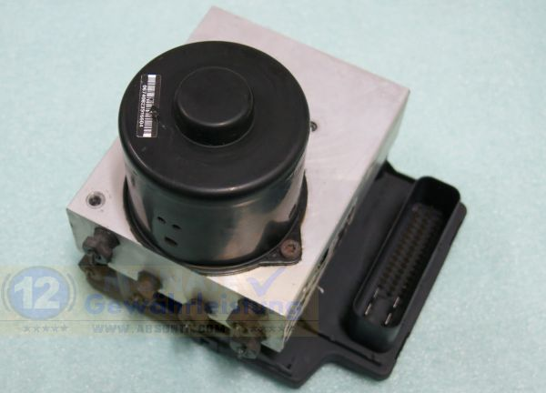 ABS Block 1R83-2C405-AA 1W432C219DA 25.0204-0783.4 25094602493 Jaguar S-Type