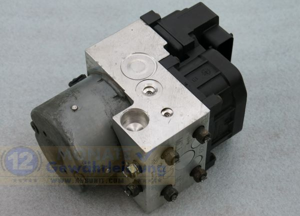ABS Unit 27534FE040 CD Nippon 11000041170 Subaru Impreza