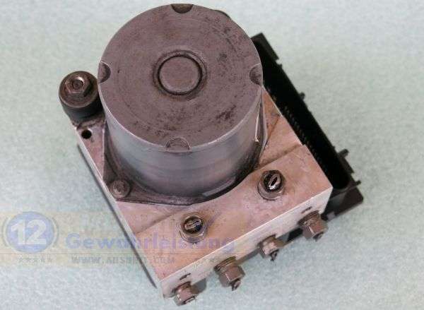 ABS Block 46836778 0-265-234-020 Bosch 0265950310 Fiat Stilo