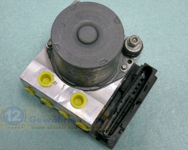 ABS Unit 47660-BC42A 0265234277 Bosch 0-265-950-436 Nissan Micra K12