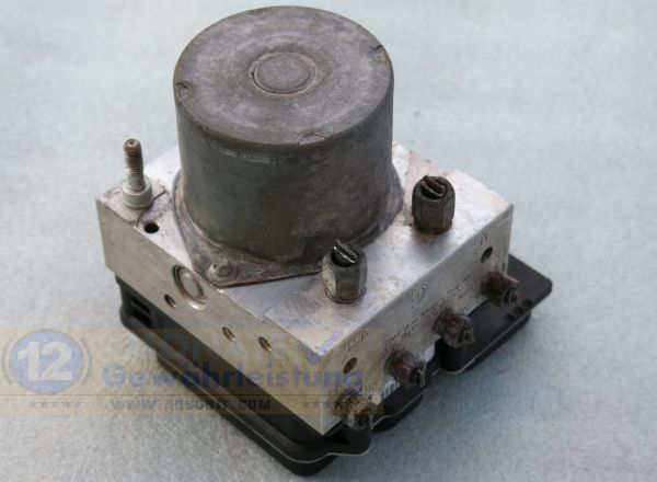 ABS Hydraulic Unit 56100-79JB0 Suzuki SX4