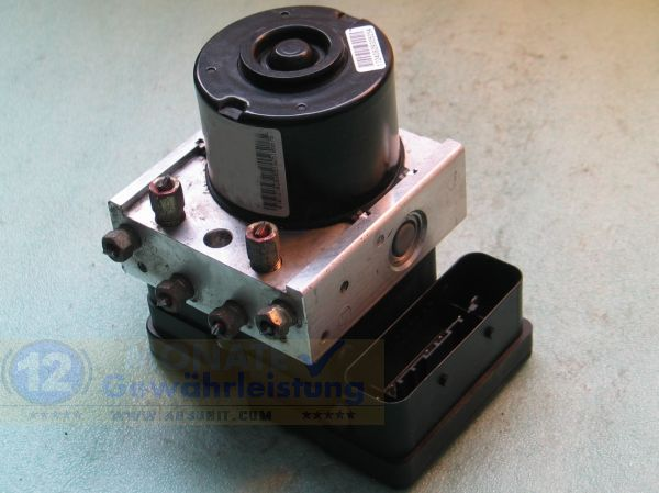 ABS Hydraulikblock 56110-62JA0 Suzuki Swift