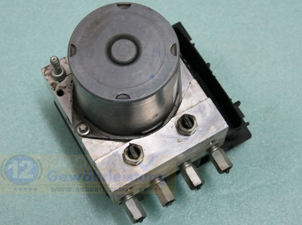 ABS Hydraulic Unit 57111-SMT-E00 Bosch 0265235282 Honda Civic