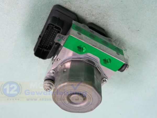Pompa ABS Centralina 5801312795 42563751 Iveco Daily